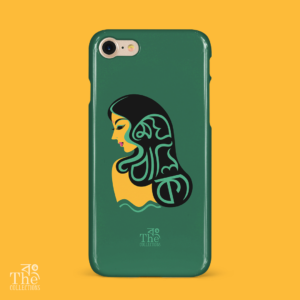 Meghbalika Phone Case