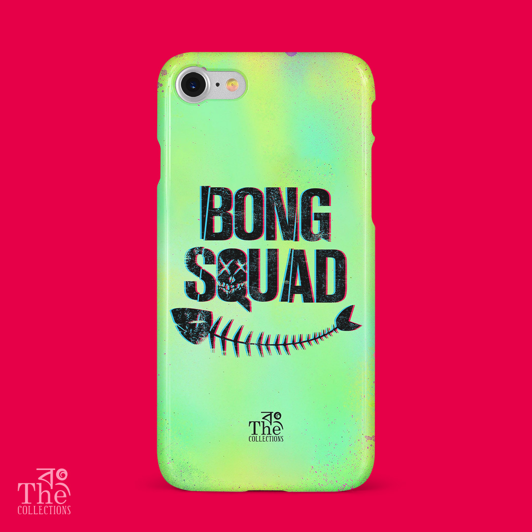Bong Squad Phone Case
